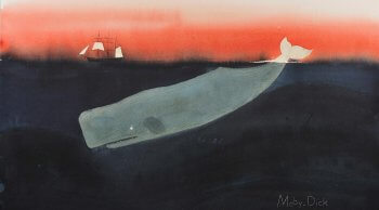 Moby Dick Multilingual Reading